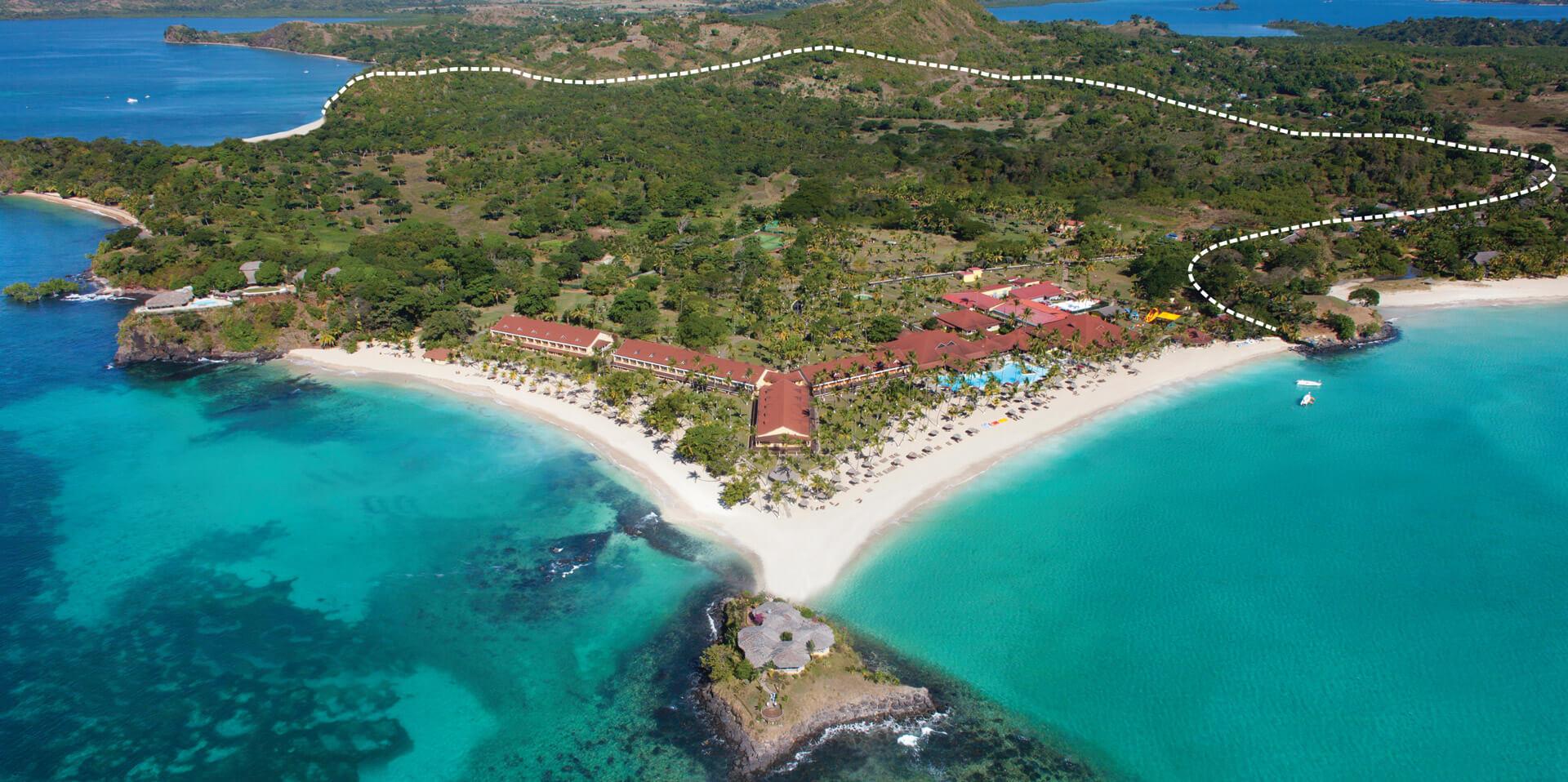 Exclusif Island Private Resort